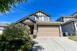 """Main Photo: 18923 70B Avenue in Surrey: Clayton House for sale in """"Clayton Village"""" (Cloverdale)  : MLS®# R2400928"""