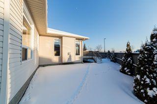 Photo 28: 103 WESTERRA Terrace: Stony Plain House Half Duplex for sale : MLS®# E4172130