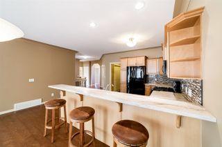 Photo 35: 103 WESTERRA Terrace: Stony Plain House Half Duplex for sale : MLS®# E4172130