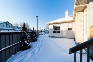 Photo 30: 103 WESTERRA Terrace: Stony Plain House Half Duplex for sale : MLS®# E4172130