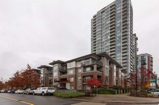 "Photo 20: 404 1128 KENSAL Place in Coquitlam: New Horizons Condo for sale in ""Celadon House"" : MLS®# R2419336"