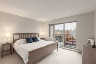 "Photo 6: 404 1128 KENSAL Place in Coquitlam: New Horizons Condo for sale in ""Celadon House"" : MLS®# R2419336"