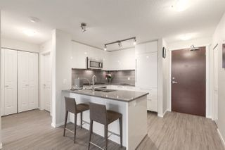 "Photo 3: 404 1128 KENSAL Place in Coquitlam: New Horizons Condo for sale in ""Celadon House"" : MLS®# R2419336"