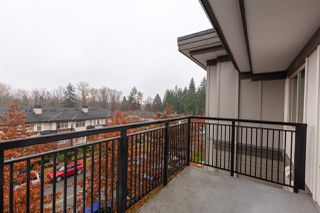 "Photo 12: 404 1128 KENSAL Place in Coquitlam: New Horizons Condo for sale in ""Celadon House"" : MLS®# R2419336"