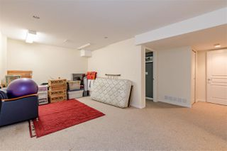 "Photo 20: 35 13918 58 Avenue in Surrey: Panorama Ridge Townhouse for sale in ""Alder Park"" : MLS®# R2419507"
