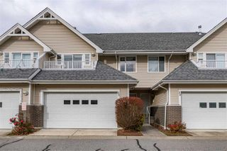"Photo 1: 35 13918 58 Avenue in Surrey: Panorama Ridge Townhouse for sale in ""Alder Park"" : MLS®# R2419507"