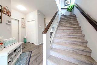 Photo 20: 33 Lark Ridge Way in Winnipeg: Waverley West Residential for sale (1R)  : MLS®# 202000625