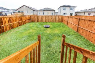 Photo 2: 33 Lark Ridge Way in Winnipeg: Waverley West Residential for sale (1R)  : MLS®# 202000625