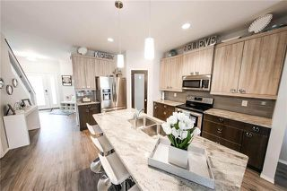 Photo 10: 33 Lark Ridge Way in Winnipeg: Waverley West Residential for sale (1R)  : MLS®# 202000625