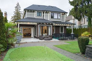 Photo 19: 5968 ATHLONE Street in Vancouver: South Granville House for sale (Vancouver West)  : MLS®# R2430153