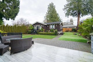 Photo 20: 5968 ATHLONE Street in Vancouver: South Granville House for sale (Vancouver West)  : MLS®# R2430153
