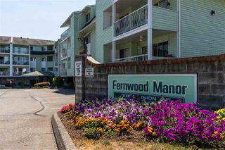 """Photo 2: 205 31850 UNION Avenue in Abbotsford: Abbotsford West Condo for sale in """"Fernwood Manor"""" : MLS®# R2430792"""