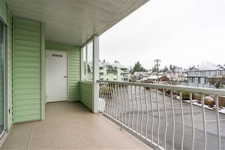 """Photo 14: 205 31850 UNION Avenue in Abbotsford: Abbotsford West Condo for sale in """"Fernwood Manor"""" : MLS®# R2430792"""