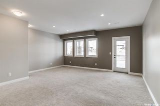 Photo 32: 113 342 Trimble Crescent in Saskatoon: Willowgrove Residential for sale : MLS®# SK801759