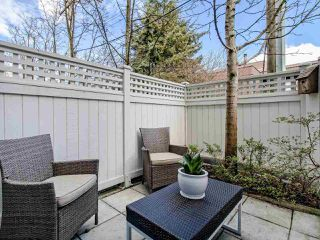 Photo 16: 211 3727 W 10TH Avenue in Vancouver: Point Grey Townhouse for sale (Vancouver West)  : MLS®# R2447866