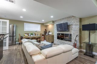 Photo 23: 3316 MCPHADDEN Close in Edmonton: Zone 55 House for sale : MLS®# E4194074