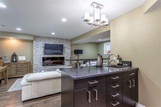 Photo 25: 3316 MCPHADDEN Close in Edmonton: Zone 55 House for sale : MLS®# E4194074