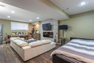 Photo 22: 3316 MCPHADDEN Close in Edmonton: Zone 55 House for sale : MLS®# E4194074