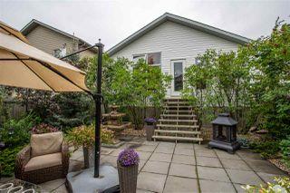 Photo 28: 3316 MCPHADDEN Close in Edmonton: Zone 55 House for sale : MLS®# E4194074