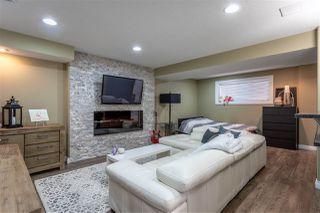 Photo 21: 3316 MCPHADDEN Close in Edmonton: Zone 55 House for sale : MLS®# E4194074