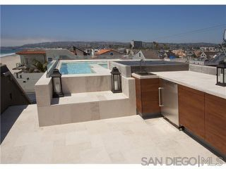 Photo 18: MISSION BEACH House for rent : 3 bedrooms : 708 San Jose Pl in San Diego