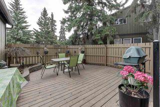 Photo 20: 7067 32 Avenue in Edmonton: Zone 29 Townhouse for sale : MLS®# E4197433