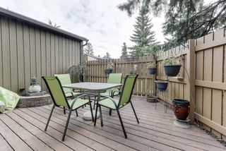 Photo 19: 7067 32 Avenue in Edmonton: Zone 29 Townhouse for sale : MLS®# E4197433
