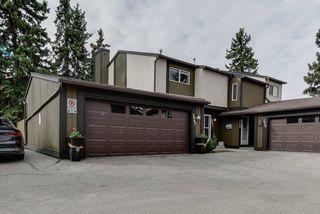 Photo 1: 7067 32 Avenue in Edmonton: Zone 29 Townhouse for sale : MLS®# E4197433