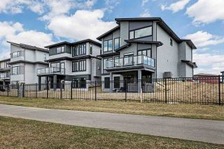 Photo 26: 25 RYBURY Court: Sherwood Park House for sale : MLS®# E4197759