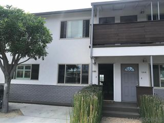 Photo 2: KENSINGTON Condo for rent : 2 bedrooms : 4680 Edgeware Rd in San Diego