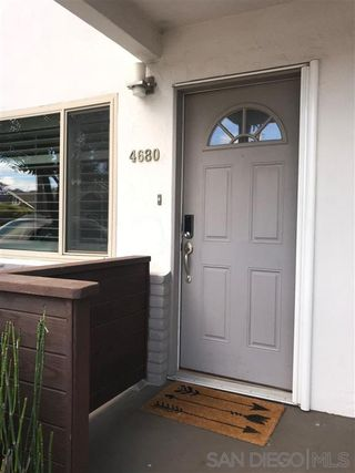 Photo 17: KENSINGTON Condo for rent : 2 bedrooms : 4680 Edgeware Rd in San Diego