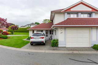 Photo 2: 37 31406 UPPER MACLURE Road in Abbotsford: Abbotsford West Townhouse for sale : MLS®# R2458489