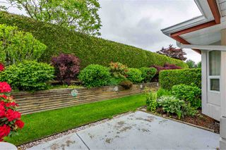 Photo 35: 37 31406 UPPER MACLURE Road in Abbotsford: Abbotsford West Townhouse for sale : MLS®# R2458489