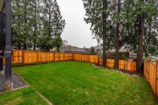 Photo 35: 1408 KING ALBERT Avenue in Coquitlam: Central Coquitlam House for sale : MLS®# R2460372