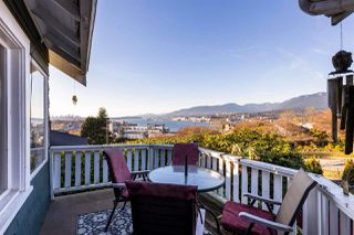 Photo 5: 3636 TRINITY Street in Vancouver: Hastings Sunrise House for sale (Vancouver East)  : MLS®# R2461400
