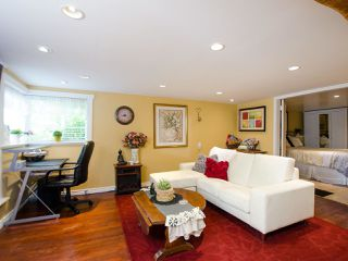Photo 33: 3636 TRINITY Street in Vancouver: Hastings Sunrise House for sale (Vancouver East)  : MLS®# R2461400