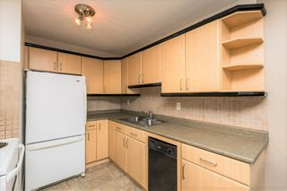 Photo 23: 505 10011 116 Street in Edmonton: Zone 12 Condo for sale : MLS®# E4200203