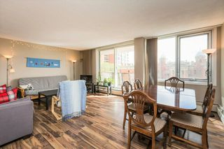Photo 18: 505 10011 116 Street in Edmonton: Zone 12 Condo for sale : MLS®# E4200203