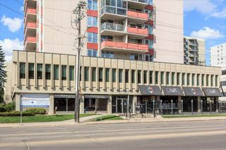 Photo 4: 505 10011 116 Street in Edmonton: Zone 12 Condo for sale : MLS®# E4200203