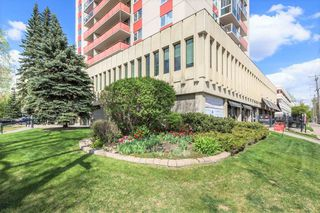 Photo 5: 505 10011 116 Street in Edmonton: Zone 12 Condo for sale : MLS®# E4200203