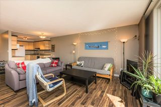 Photo 13: 505 10011 116 Street in Edmonton: Zone 12 Condo for sale : MLS®# E4200203
