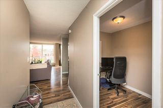 Photo 3: 505 10011 116 Street in Edmonton: Zone 12 Condo for sale : MLS®# E4200203
