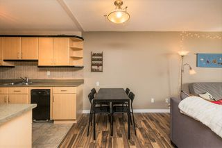 Photo 21: 505 10011 116 Street in Edmonton: Zone 12 Condo for sale : MLS®# E4200203