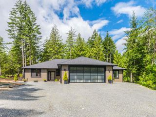 Photo 1: 3020 Mcthyne Rd in NANAIMO: Na North Jingle Pot House for sale (Nanaimo)  : MLS®# 841902