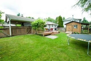 Photo 36: 32124 SANDPIPER Place in Mission: Mission BC House for sale : MLS®# R2465263
