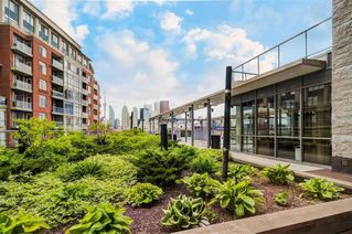Photo 23: 1501 33 Mill Street in Toronto: Waterfront Communities C8 Condo for sale (Toronto C08)  : MLS®# C4804179