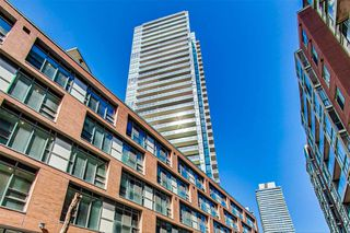 Photo 1: 1501 33 Mill Street in Toronto: Waterfront Communities C8 Condo for sale (Toronto C08)  : MLS®# C4804179