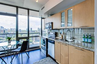 Photo 8: 1501 33 Mill Street in Toronto: Waterfront Communities C8 Condo for sale (Toronto C08)  : MLS®# C4804179