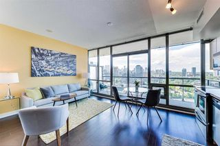 Photo 3: 1501 33 Mill Street in Toronto: Waterfront Communities C8 Condo for sale (Toronto C08)  : MLS®# C4804179