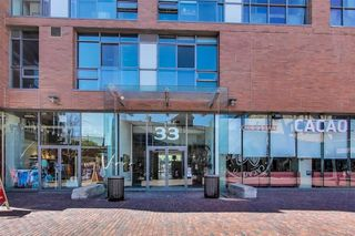 Photo 24: 1501 33 Mill Street in Toronto: Waterfront Communities C8 Condo for sale (Toronto C08)  : MLS®# C4804179